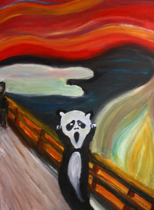 the_panda_scream_by_ringtailmaki-d4n960r1