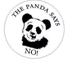 panda no