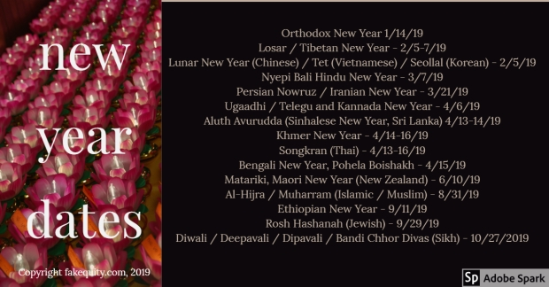 2019 new year dates (2)